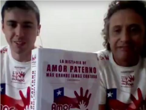 Ley Amor de Papá despierta interés en Argentina